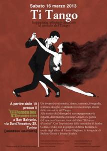Ti tango - 2013