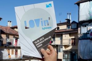 Vanchiglia open lab #4 - 2012