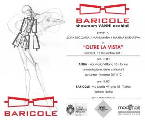 Baricole - 2011