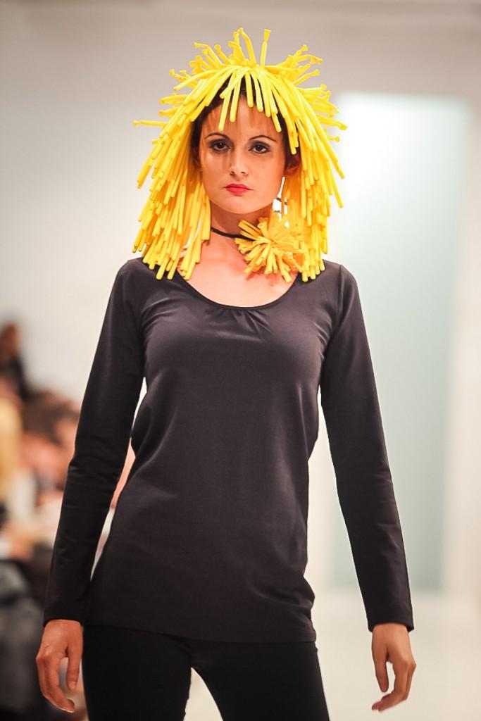D+UP Dressed Up sfilata - 2010