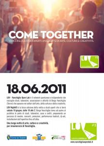Vanchiglia Open Lab #3 - 2011