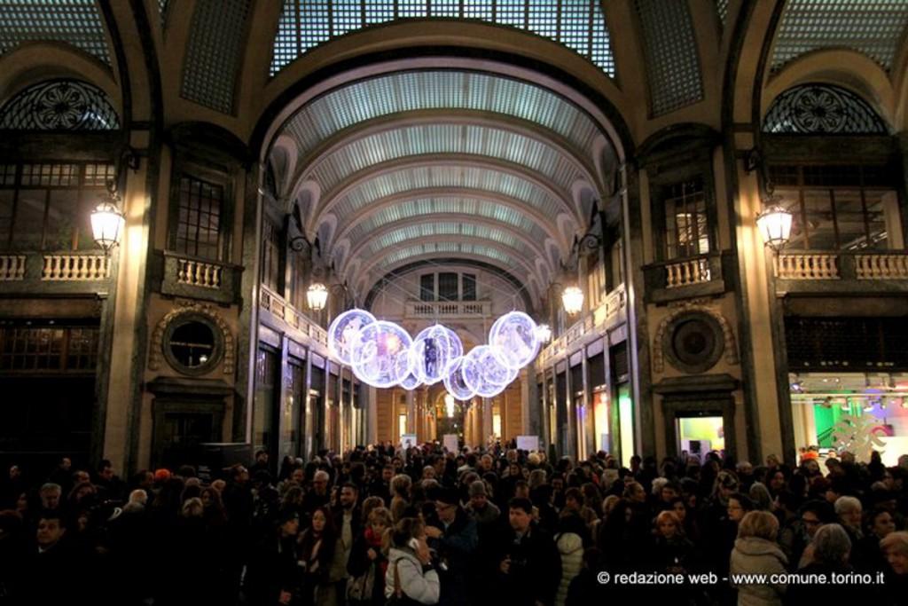 Sar.to - La moda illumina Torino - 2015