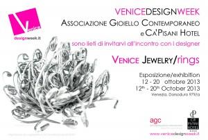 Design Week Venezia - 2013