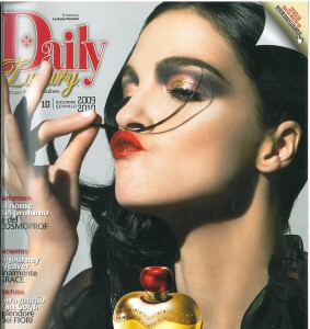 Daily luxury - 2010
