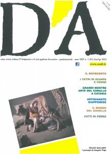 D' A - 2013