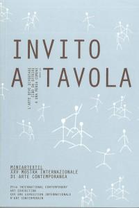 Invito a Tavola, Miniartextil - 2015