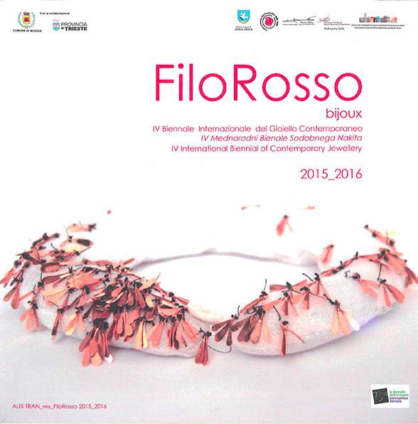 Filo Rosso - 2016
