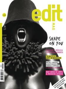 Edit magazine - 2012