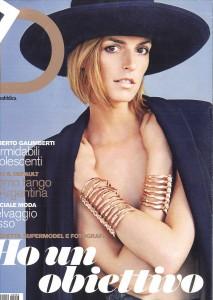 Io Donna, La Repubblica - 2014