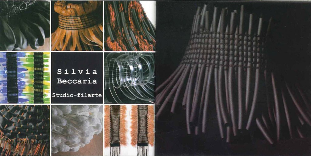 Da materia a gioiello - 2010