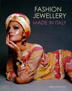 Fashion Jewellery made in Italy - 2013