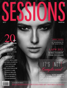 Sessions - 2013