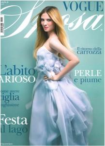 Vogue sposa - 2012