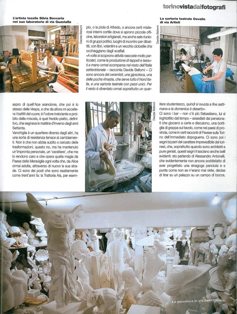 Torino Magazine - 2007