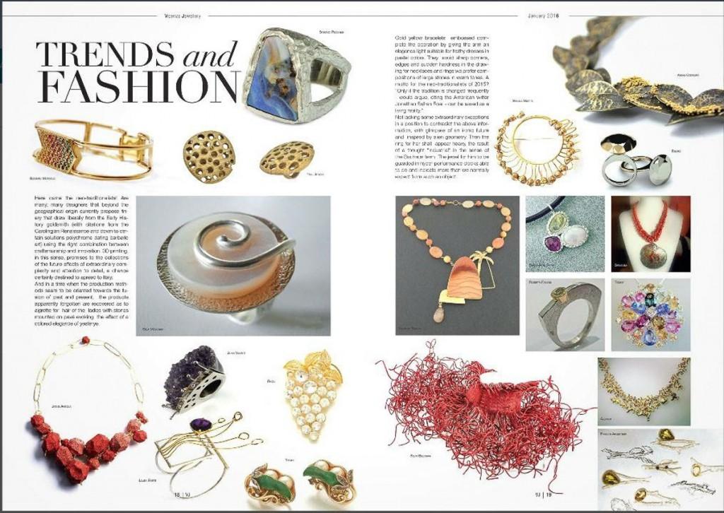 VJ Jewellery - 2016