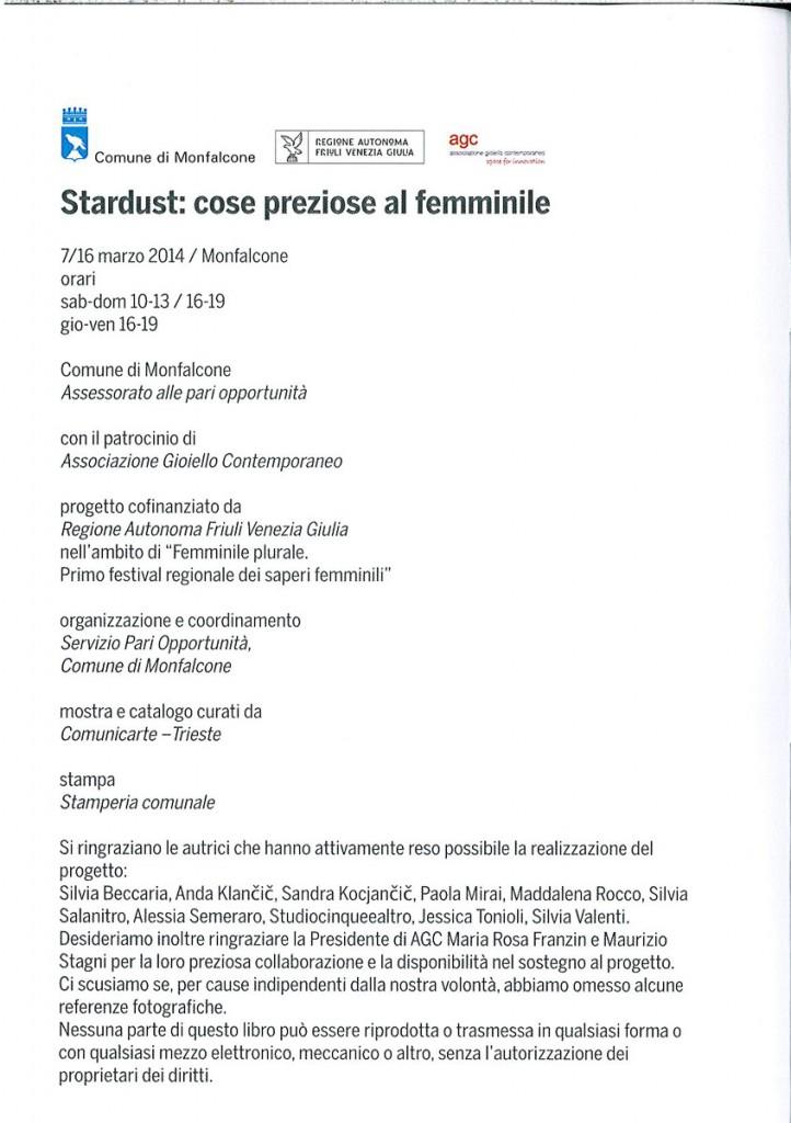 Stardust - 2014