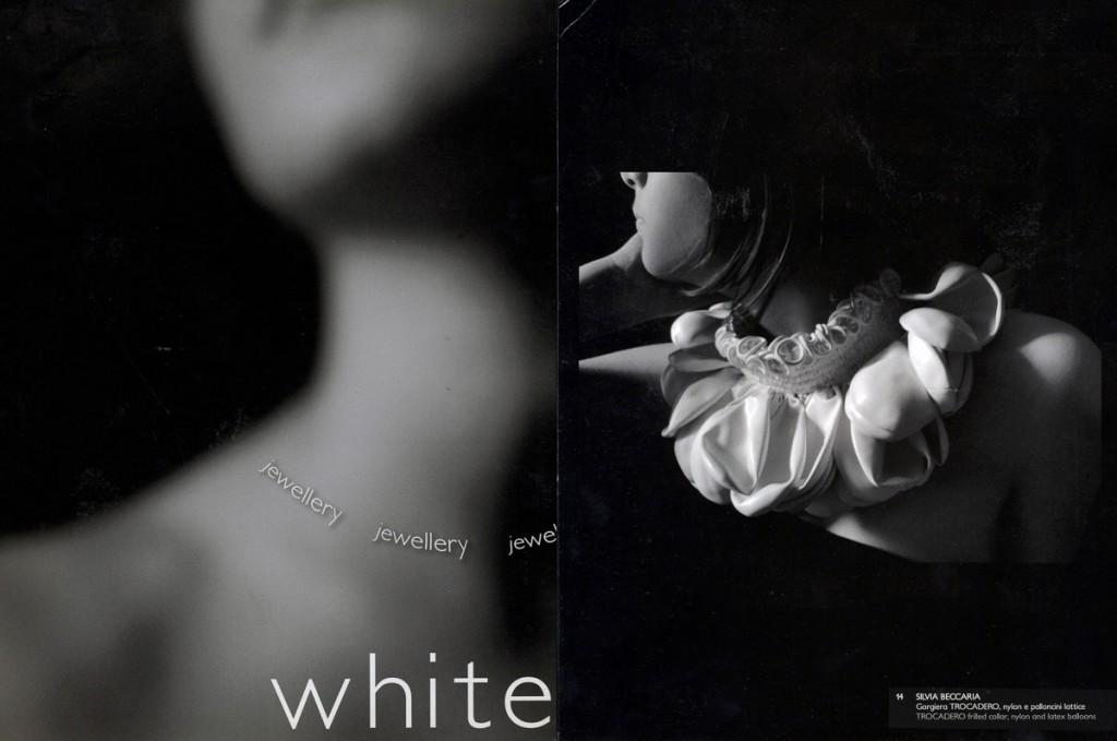 White - 2010