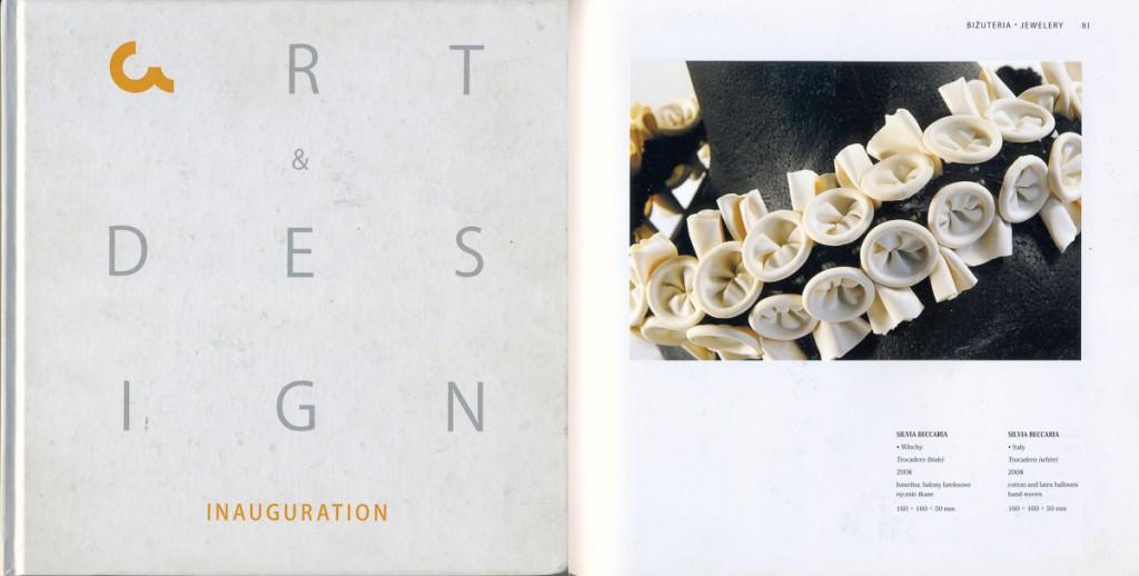Art & design - 2012