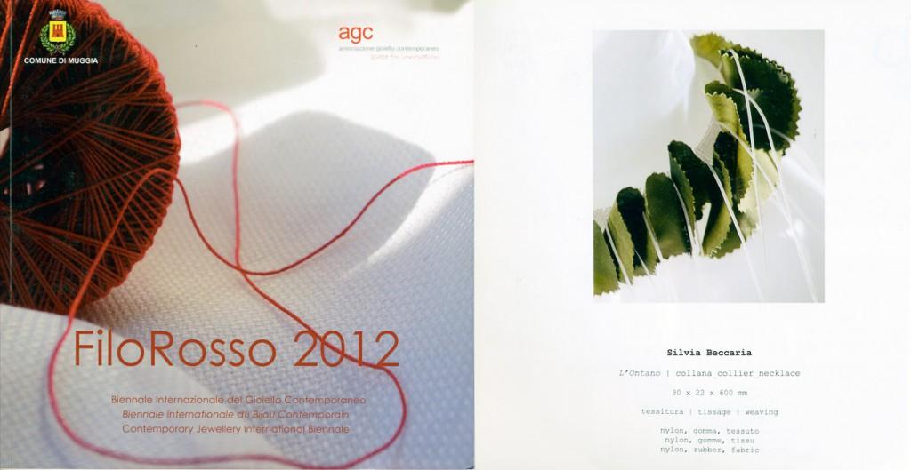 Filo rosso - 2012