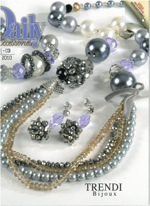 Daily accessories - 2010