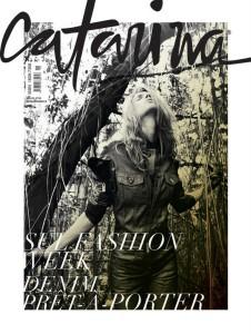 Revista Catarina - 2011
