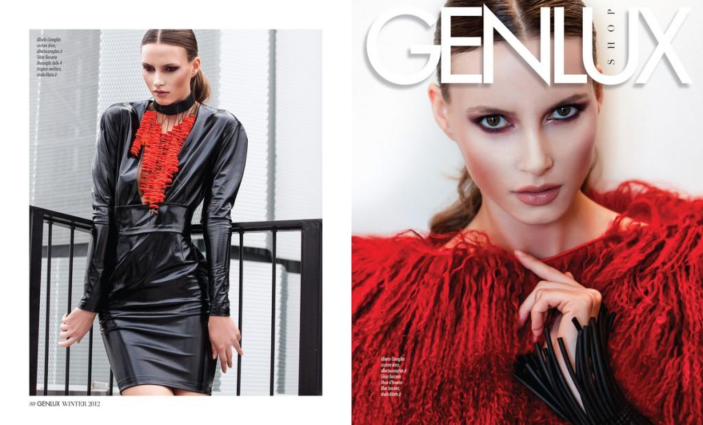 Genlux - 2012