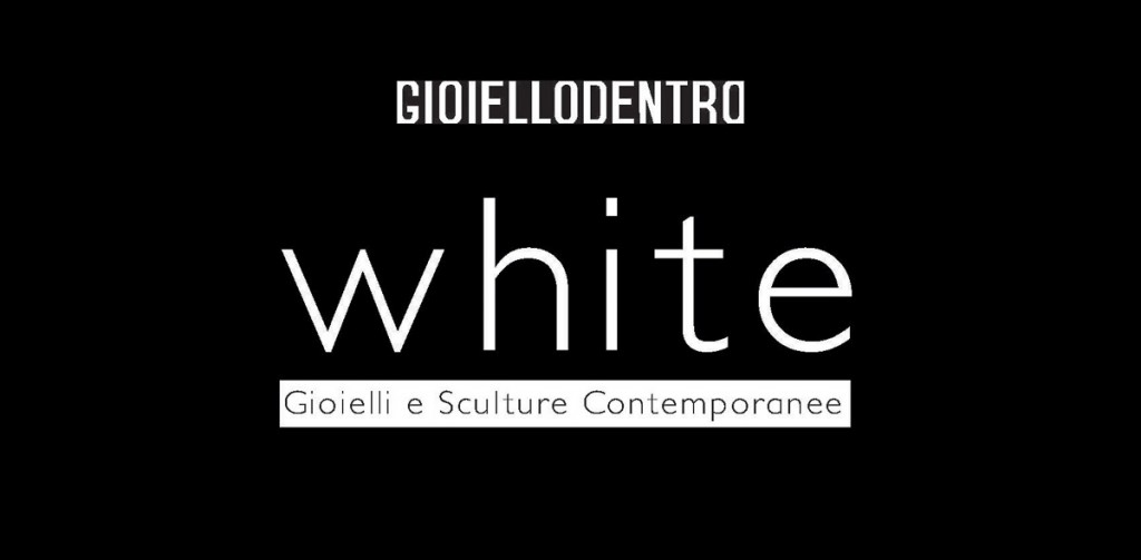 White, gioielli e sculture contemporanee - 2010