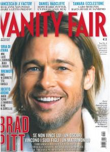 Vanity fair - 2012
