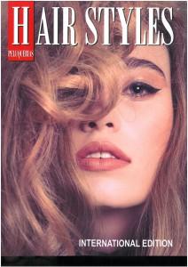 Hair styles - 2012