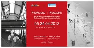 FiloRosso, Slovenia - 2013