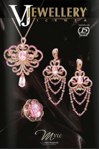 VJ jewellery - 2014