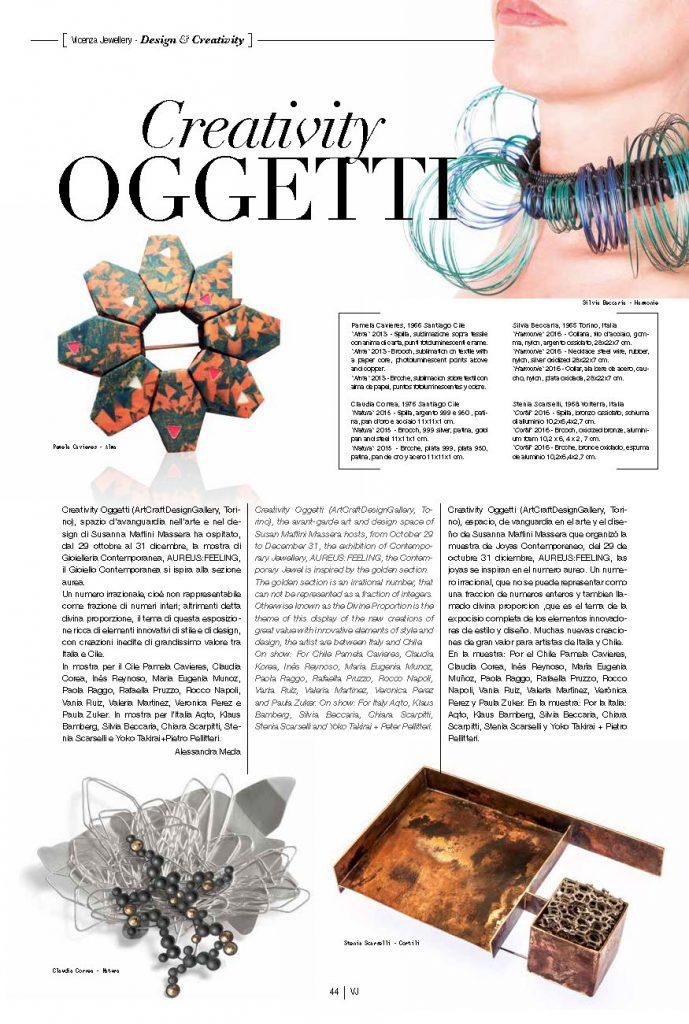 VJ Jewellery - 2017